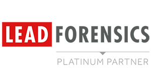 Lead Forensics Platinum Partner